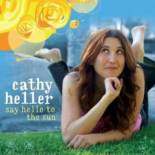 Got girls? Hoo boy do you need Cathy Heller