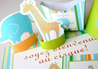 Great handmade baby shower decorations – CMP does etsy