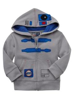 Awesome Star Wars kids clothes let you be the droid you're looking for