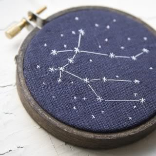 A baby gift for the stars