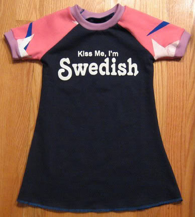 Earth Day Pick: Old Tees Made New