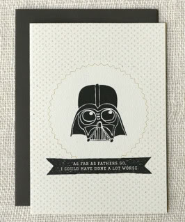 Funny Father's Day cards that actually are