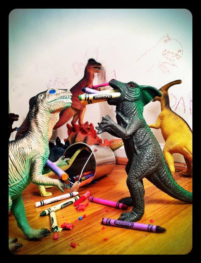 Dinovember dinosaurs | Cool Mom Picks