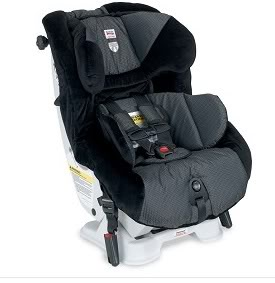 What's Cool About Britax Car Seats? For One, the Names.