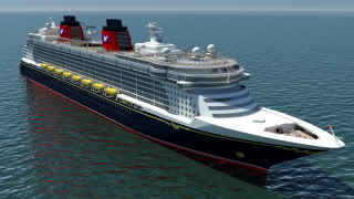 The Disney Dream Cruise – is it actually dreamy?