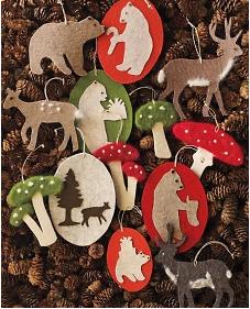 9 DIY handmade Christmas ornaments that you really can make