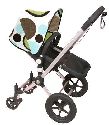 A New Bugaboo for 1/10th the Price