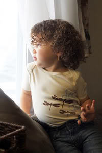 Organic baby clothes love baby and mama earth too
