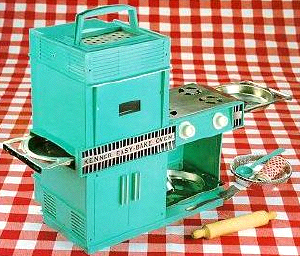 Web coolness – Women in film, Easy-Bake Ovens, crafty iPhone apps