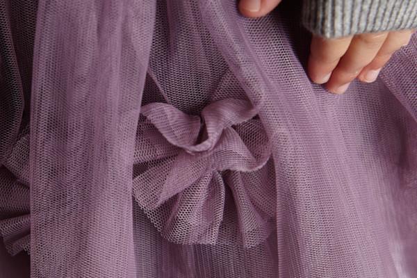 Eden and Zoe Purple Tutu | Cool Mom Picks