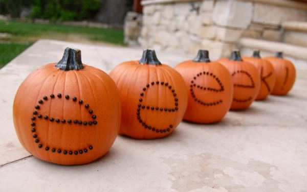 6 cool, easy, last minute Halloween craft projects