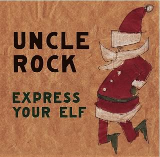 Christmas music to help you supress your Grinch; Express your Elf