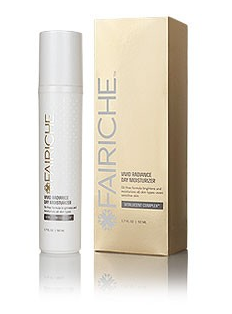 Fairiche skin care: luxury stuff for faces in need of pampering