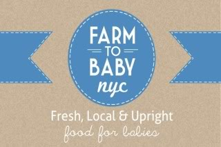 Farm to Baby – A fresh approach to baby food, delivered straight to your door