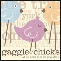 Gaggle of Chicks – If you can get over the name, there's savings to be had