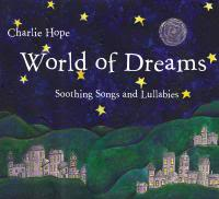 Charlie Hope's latest CD puts us to sleep