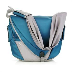 Sporty moms need handbag love too