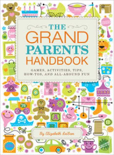 Congratulations – you're a grandparent!