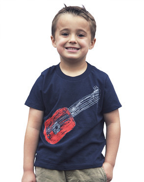 Special kids' tees you'll fall in love with for so many reasons