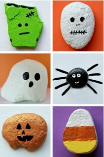 Web Coolness – Halloween crafts, free printables, and a killer giveaway