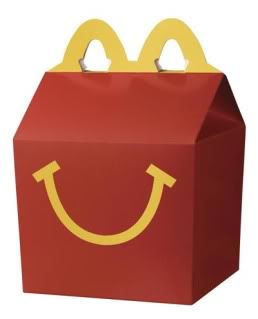 New York City to consider ban on Happy Meal toys. Are you lovin' it?