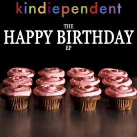 Happy Birthday! Six perfect party tunes from our fave kindie artists