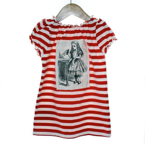 Go Ask Alice for her wardrobe