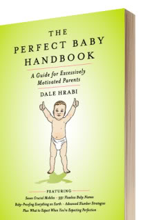 6 of the best funny parenting books. Because what new moms really need is a new laugh.