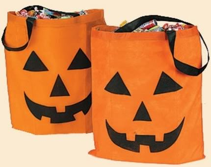 Looking to donate that extra Halloween candy? (Your scale says yes, please.)