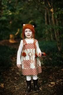 Cute fall jumpers? Well, Lottie Da.