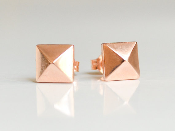 Falling in love with Rose Gold