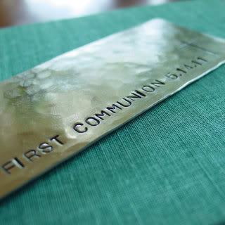 First Communion Gift Ideas? Reader Q&A