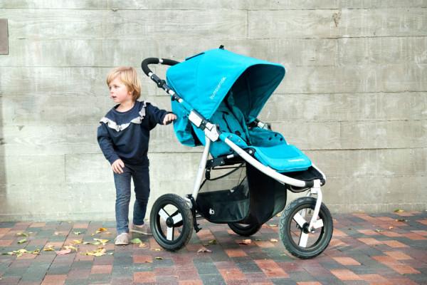 Bumbleride Stroller | Cool Mom Picks