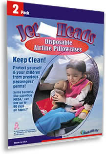 JetHeads: Helping Kids Sleep Better On the Plane Without Benadryl