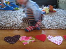 Web Coolness – Valentine's Day tips and Super Bowl Treats