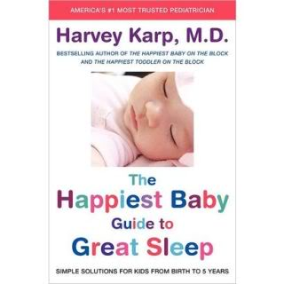 Wondering how to get your baby to sleep? Dr. Harvey Karp has a few things to say about that.