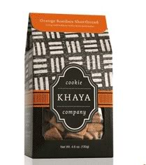 Get an A in teachers' gifts with Khaya Cookies