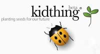 kidthing: Like iTunes for kids too young to give your iTunes password to
