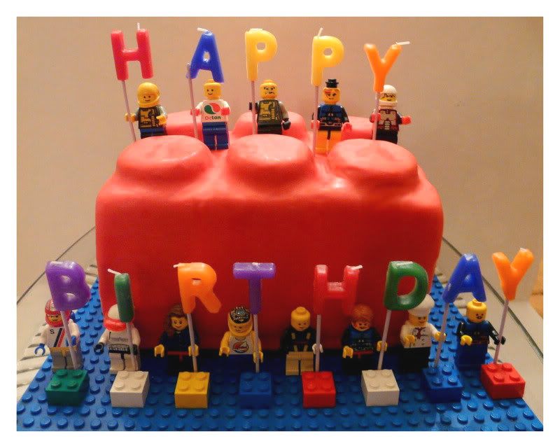 Happy 80th Birthday LEGO! Some of our favorite LEGO picks over the years, tied up with a bow