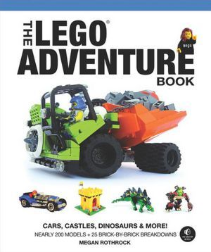 Brand-new inspiration for your LEGO lovers