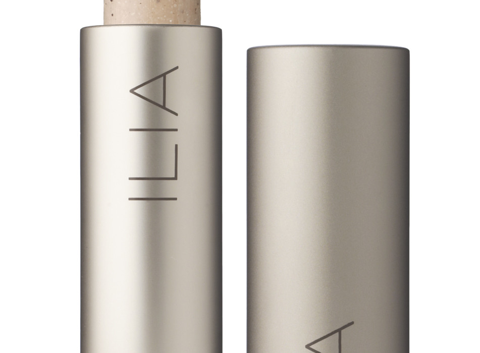 Ilia Beauty Balmy Nights Lip Exfoliator | Cool Mom Picks
