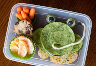 Web Coolness – adorable school lunches, breastfeeding gear and amazing children's bedrooms from around the world