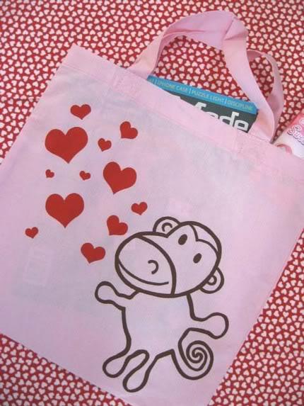 Little Love Monkeys