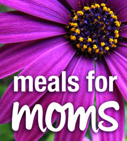 Full hearts, full bellies for moms everywhere