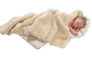 Baby's First Mink