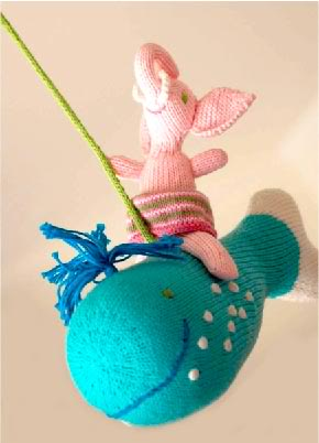 Knit One, Laugh Two