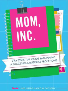 Launch a successful home business with a little help from Mom, Inc.