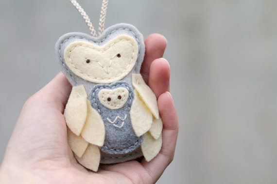 mommy-baby-owl-ornament-ordinary-mommy