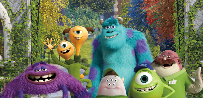 Monsters University Review: You'll laugh, you'll cry, you'll say, wait…was that a Carrie reference?