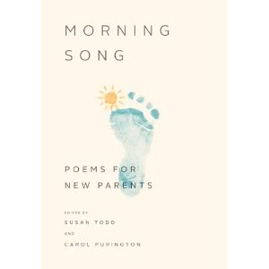 Poems for new parents that even the sleep-deprived can enjoy.